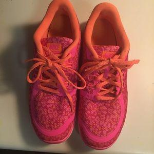 Nike 5.0 sneakers